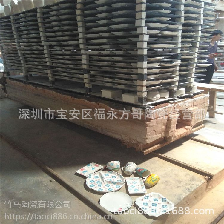 外贸陶瓷加盟代理 生产定制外贸陶瓷色釉五彩 满花 日韩陶瓷欧美陶瓷碗盘