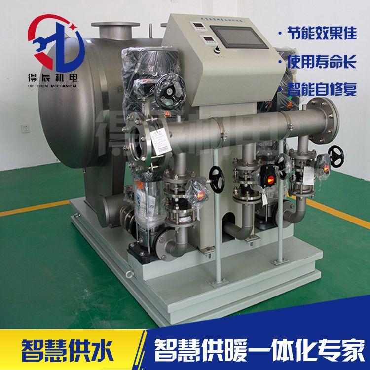 厂家直销水箱、工业、高层、小区变频恒压供水系统无负压供水设备