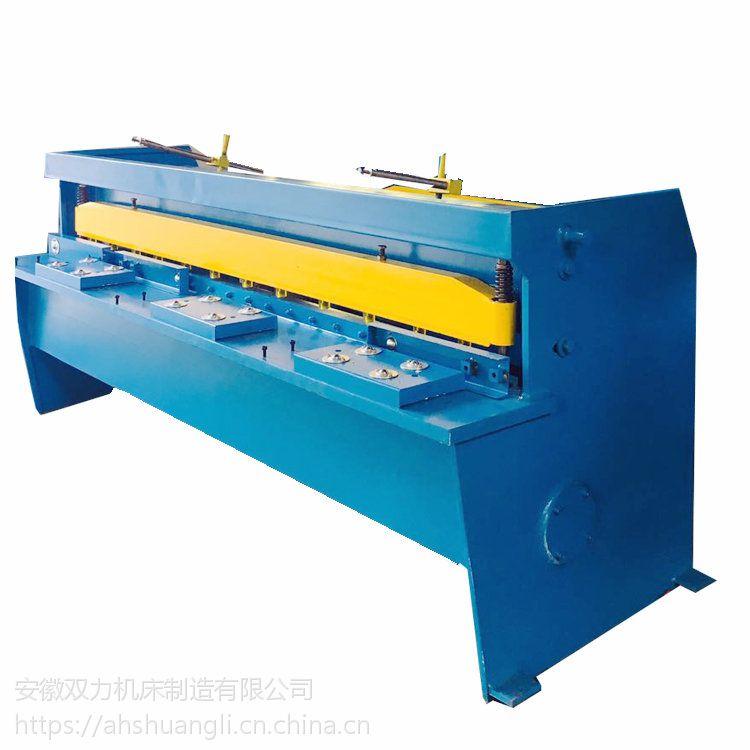 电动剪板机Q11-1.5*1000 不锈钢剪板 质优价廉 双力直销