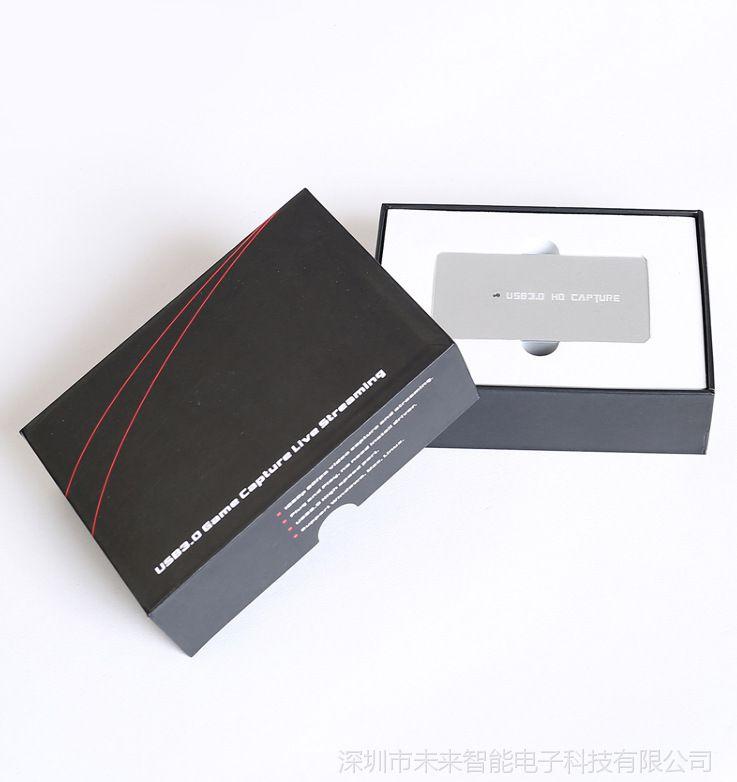 USB3.0视频采集卡v视频斗鱼风笛高清ps4游戏苏格兰高清视频图片