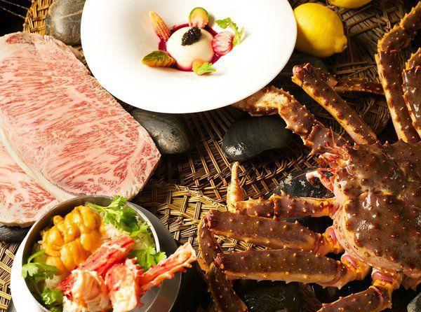 铁板上跳跃的新美味,尽在北京昆仑饭店田舍铁板料理