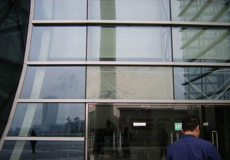 苏州铝门窗幕墙加工厂家直销