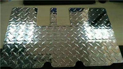 鄂尔多斯3003镁合金铝板厂家来电详谈骏沅铝板铝卷