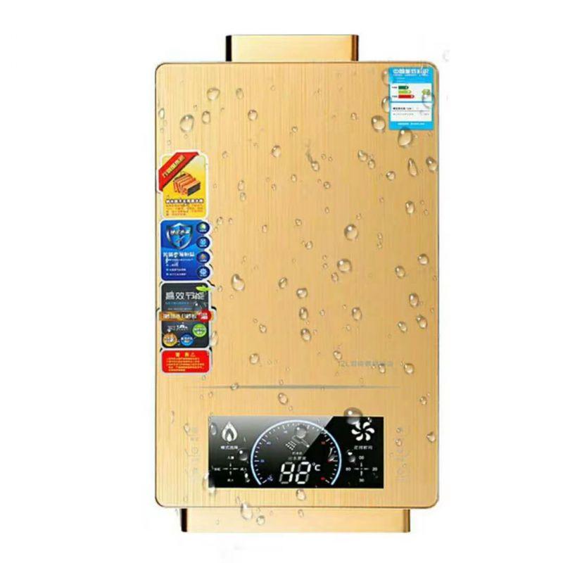 零冷水燃气热水器平衡式燃气热水器恒温燃气热水器厂家直销