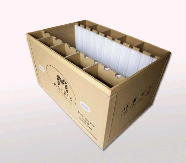 龙岗广告机蜂窝箱坪山液晶显示屏蜂窝纸箱惠阳医疗器械包装蜂窝箱