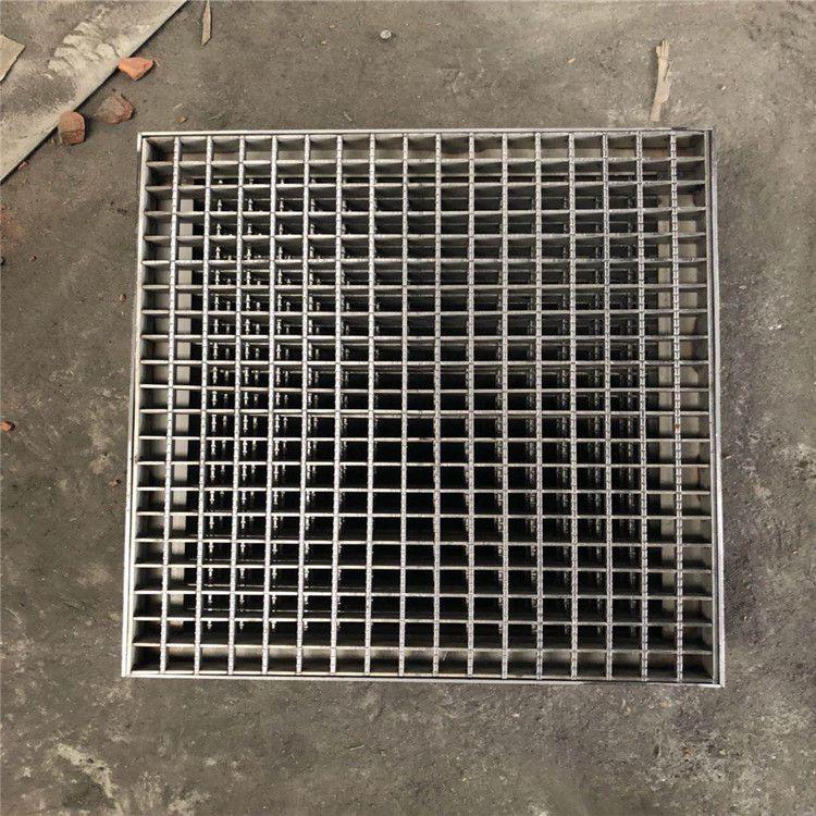 耀恒 专业生产不锈钢格栅 排水排污沟盖板 不锈钢钢格板厂家