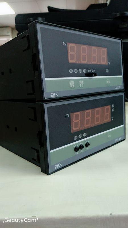 厂家直销电厂温控仪ZK-3C   XTS-262
