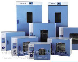 中西 电热鼓风干燥箱 型号:CX94-DHG-9070A库号:M305553