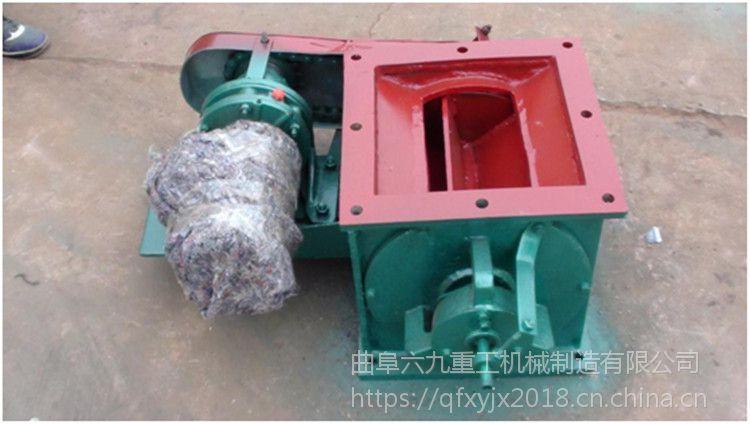 江苏刚性轮给料机 批量加工厂家