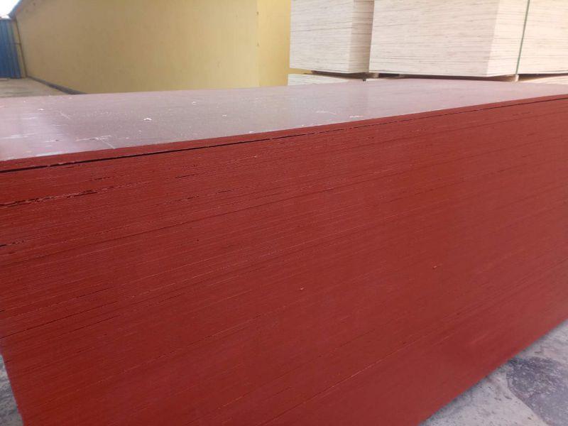 供应各大建筑工地高层用小模板密度均匀周转次数高小模板