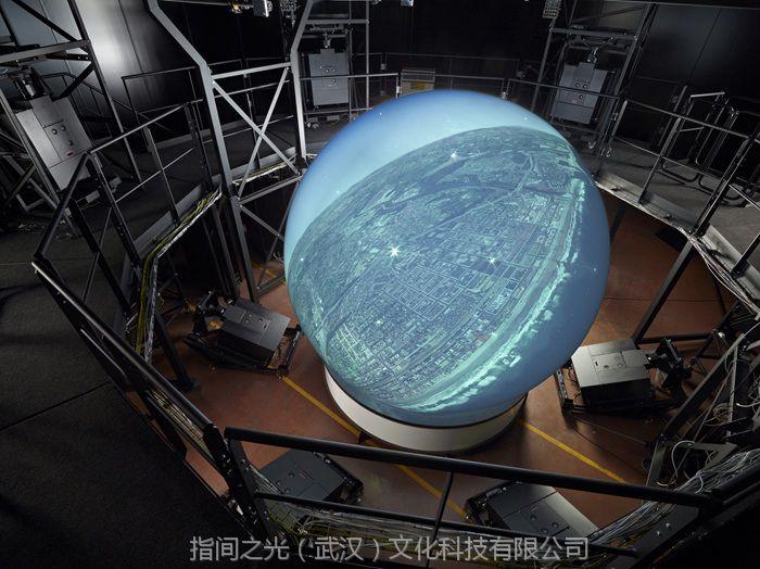 穹顶显示器SEER