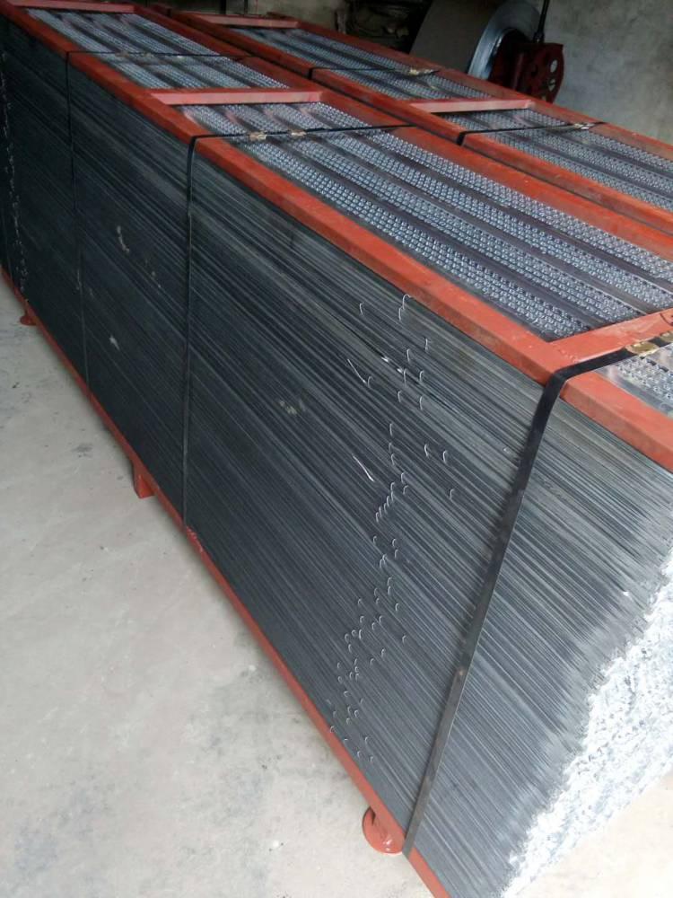 有筋扩张网建筑钢网箱鱼刺网——儒玖生产厂家可定制