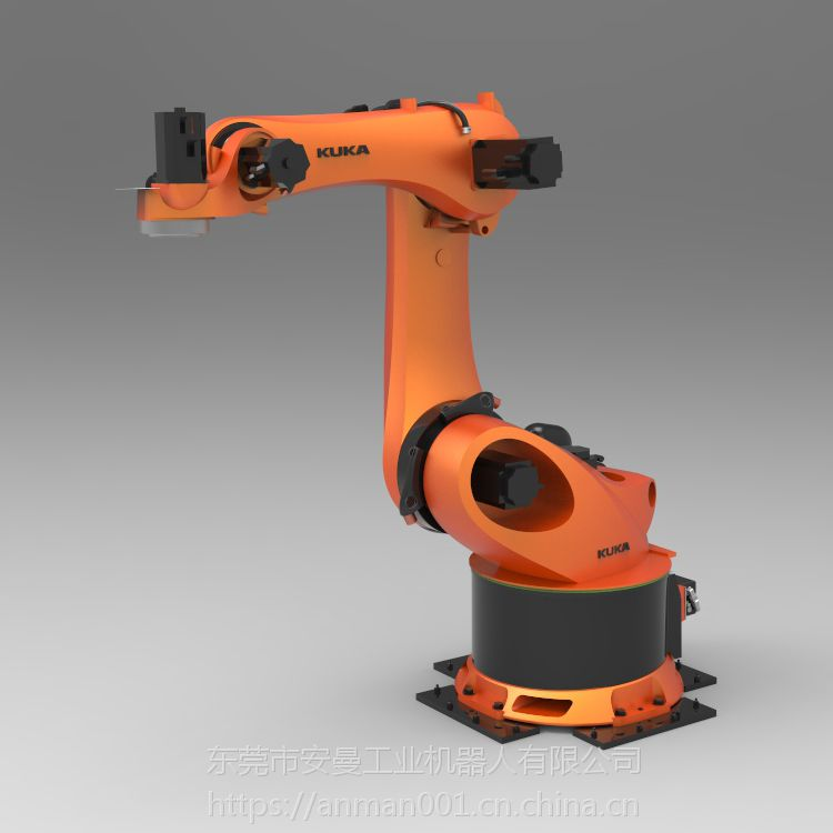 潮州 打磨机器人 MDA 170 ER 去毛刺