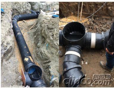 大连卓越品质1.6公斤100级钢丝骨架管