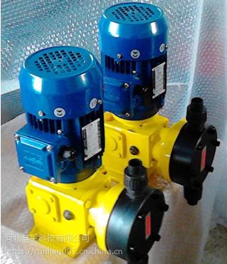 穆棱j-d系列柱塞式计量泵,江苏计量泵,优惠促销