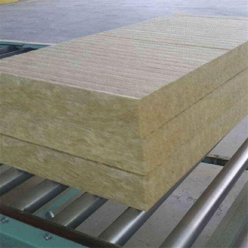 大城玄武外墙岩棉板厂家大量生产