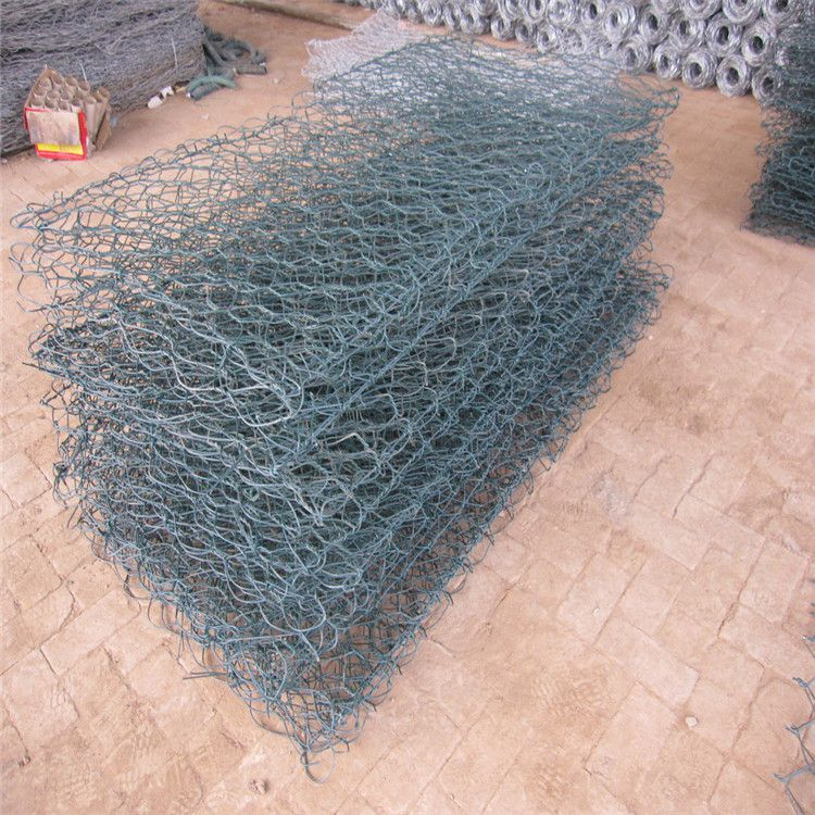 金华神厂家专业生产水利工程格宾网 高尔凡格宾护垫 格宾护垫 规格齐全
