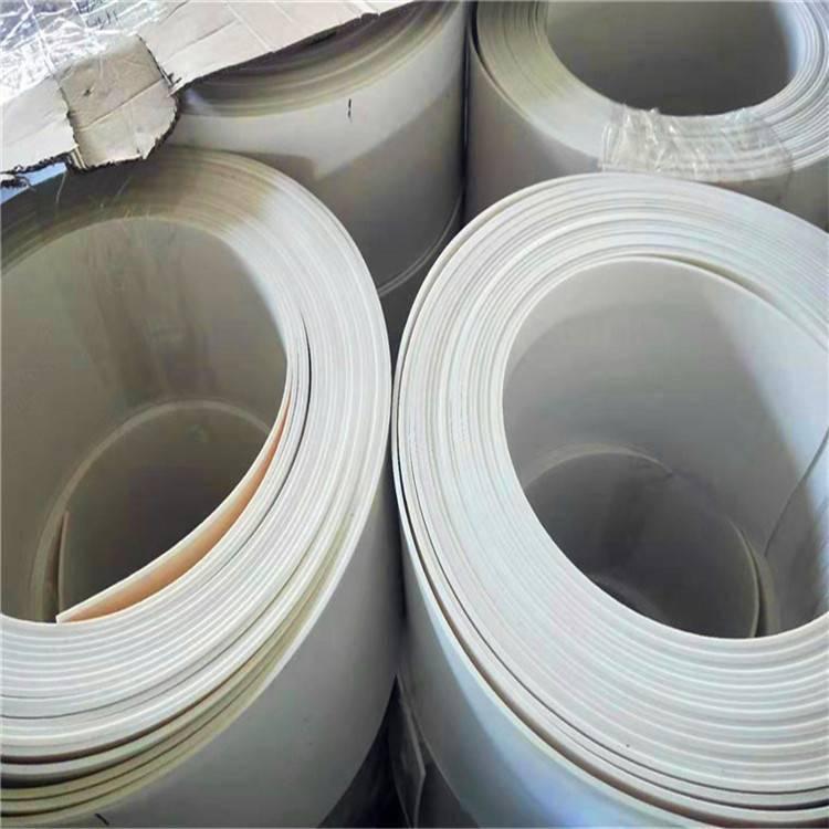 A级纯料 PTFE四氟板 昌盛密封耐高温四氟板 全新料聚四氟乙烯板