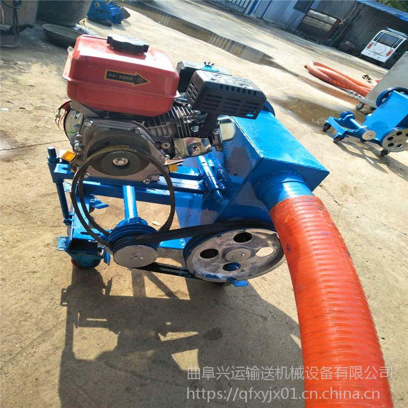 半自动车载吸粮机厂家直销直销 水泥粉输送机莆田