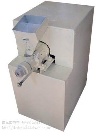 天水食品膨化机 2012年新型饲料膨化机设计新颖