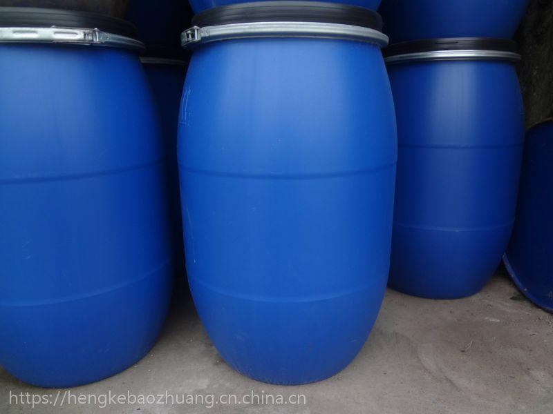 供应二手塑料桶,铁桶,吨桶-HDPE-长期供应