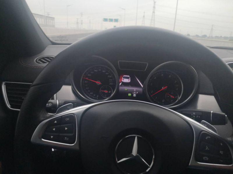 奔驰GLE320 GLS450 400改装增强驾驶23P