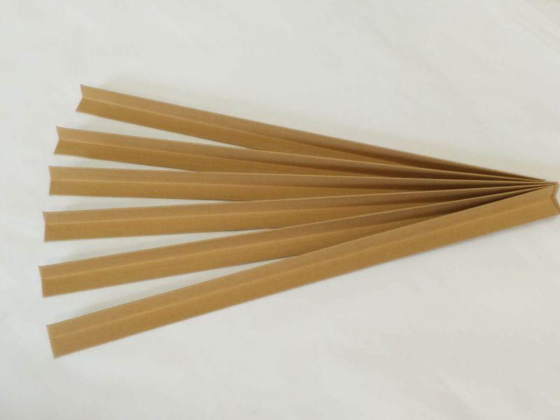L型纸护角  厂家直销定制纸护角  打包防撞硬纸板角