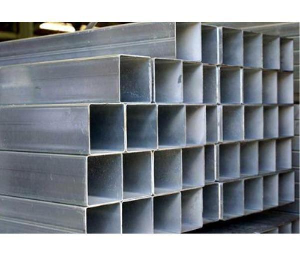 佛山钢管厂 生产 镀锌方管 镀锌矩形管 佛山镀锌方管