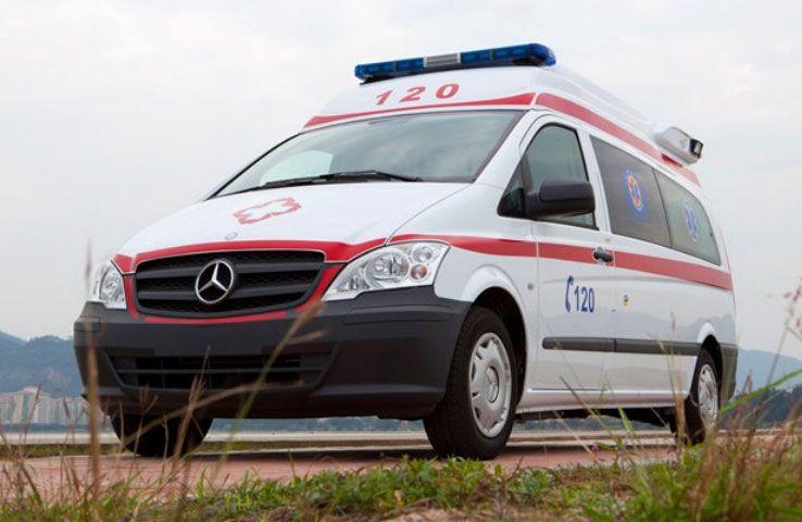 玉林私人救护车出租价格:动态