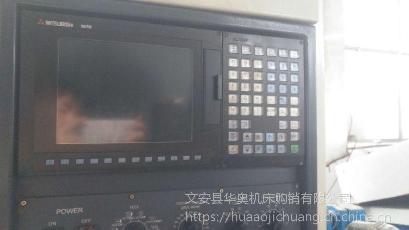 二手立式加工中心_昆山侨鸿VMC-850立式加工中心 850数控机床