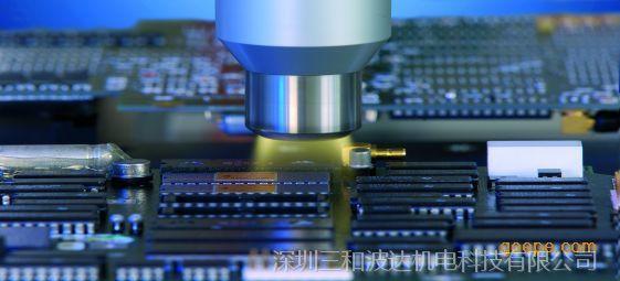 芯片和封装基板的粘结性增强等离子清洗机