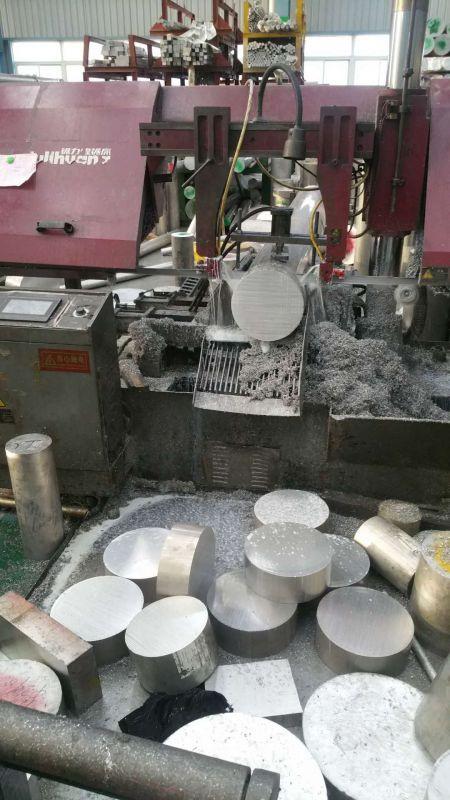 国军标7075铝板 2A12铝棒 2017铝合金高精铝材加工