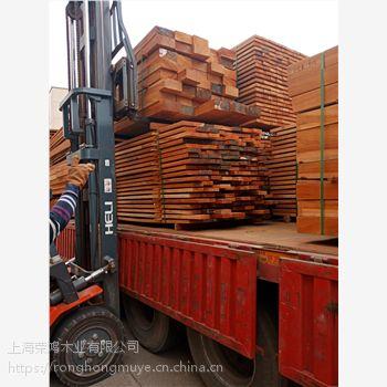 吉林柳桉木护栏2018厂家直销/巴劳木实木地板