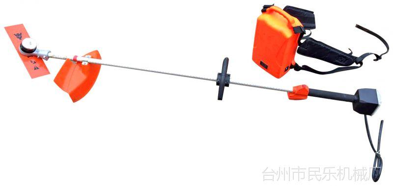 72V割草机 锂电电动割草机,充电式锂电池割草机,侧挂割草机