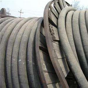 常州电缆回收新闻废电缆回收价格