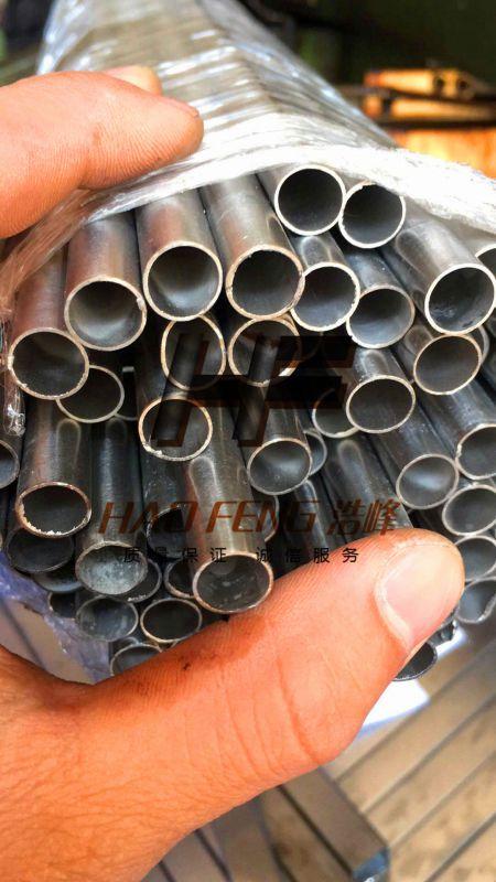 浩锋3号不锈钢小管制品机器