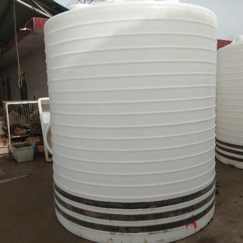 10吨储存塑料桶 10立方蓄水塑料桶 10吨立式塑料水塔