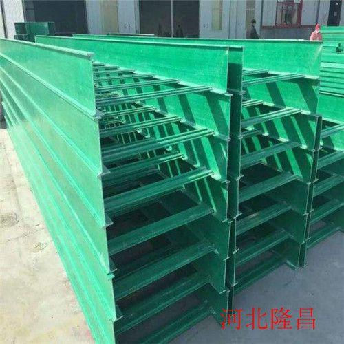石家庄平山县玻璃钢组合槽式防火电缆桥架资讯