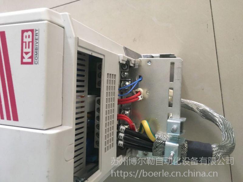 变频器维修 KEB科比变频器芯片级维修