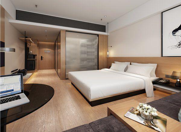万豪国际集团旗下万枫酒店品牌进驻江西省