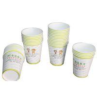 潍坊印刷纸杯公司定做纸杯公司