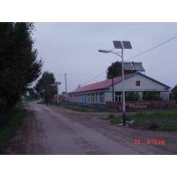 这里的太阳能路灯供你选择