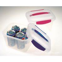 厂家供应 塑料储物盒 储物盒塑料 储物盒透明 储物盒PP