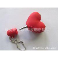 供应厂家定做PVC耳机分线器  情侣耳机分线器 手机转接头