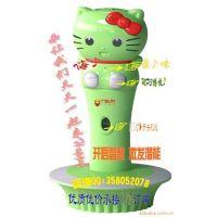 供应KT猫点读笔批发点读笔OEM制造商天兴阳光品牌招商