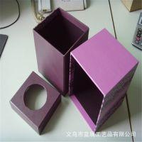 义乌厂家生产加工高档香水礼品盒 抽拉首饰礼品盒 纸盒打样免费