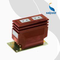 电流互感器 LZZ(Q、J)B6-10Q 支柱式全封闭浇注绝缘电流互感器