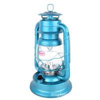 2014年煤油灯 复古老式用煤油罩灯玻璃灯罩 工艺小油灯 长明灯