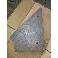 供应长城JS500混凝土搅拌机衬板叶片搅拌臂配件厂家直供