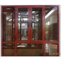 万加门窗承接定做铝合金门窗工程,专业制造厂,质量确保,价优
